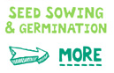 Seed sowing & germination in pots