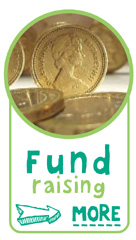 Fund Raising - Find out more