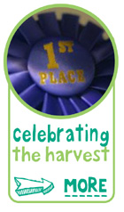 celebrating the harvest - Find out more